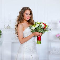 Свадебный фотограф Светлана Вишнякова (wedphoto). Фотография от 07.10.2016