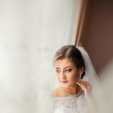 Wedding photographer Mikhail Rakovci (ferenc). Photo of 23.10.2016
