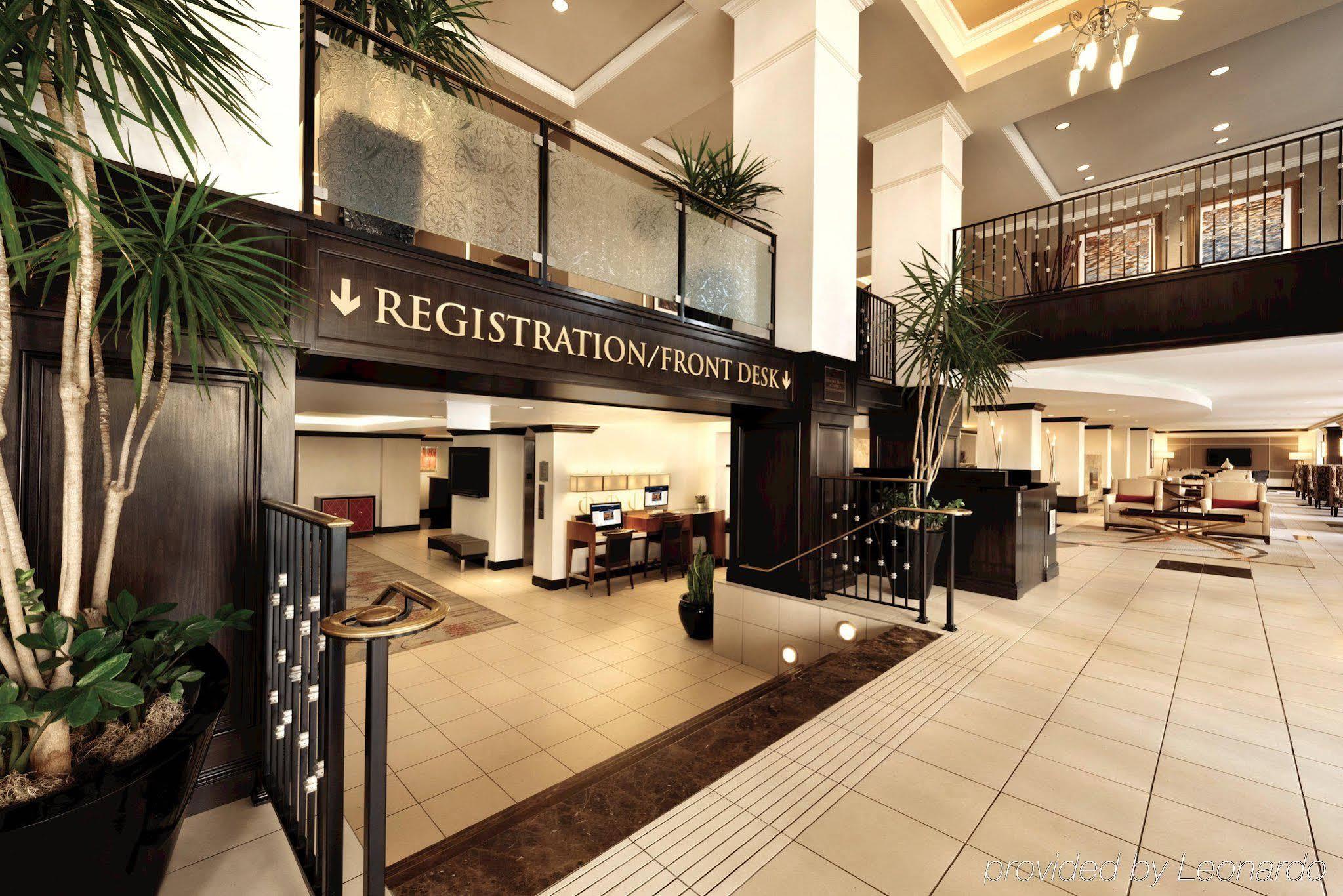 Hilton Orrington / Evanston