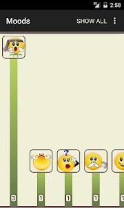 Fmood™ screenshot 2