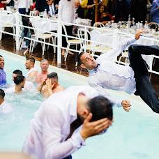 Wedding photographer Damiano Tomasin (DamianoTomasin). Photo of 23.11.2016