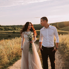 Wedding photographer Elena Rinnova (Rinnova). Photo of 19.07.2017