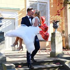 Wedding photographer Darek Majewski (majew). Photo of 14.10.2018