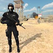 FrontLine Soldier Sniper War