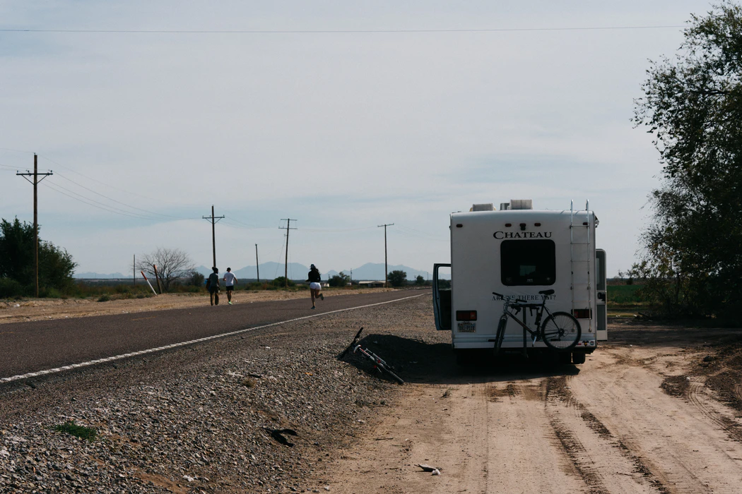 Traveling The Country Using An RV? Here's What to Bring on an RV Road Trip