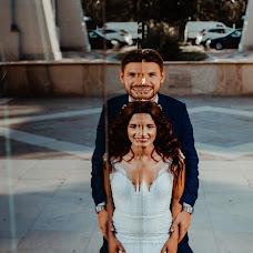 Wedding photographer Bogdan Dumitrel (bogdandumitrel). Photo of 01.10.2019