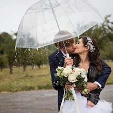 Wedding photographer Vadim Konovalenko (vadymsnow). Photo of 06.03.2018