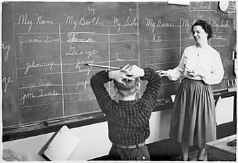Resultado de imagen para traditional teaching