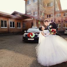 Wedding photographer Valeriya Ruban (SandayVl). Photo of 07.06.2014