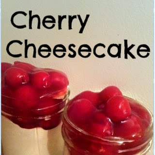 No Bake Cherry Cheesecake With Cool Whip Recipes