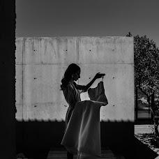 Huwelijksfotograaf Víctor Martí (victormarti). Foto van 17.10.2017