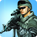 Shooter Commando Modern icon