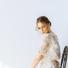 Wedding photographer Anna Trubicyna (annatrubitsyna). Photo of 09.06.2018
