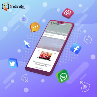 Download İndirek For PC Windows and Mac apk screenshot 1