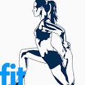 Flexibility Workout Exercises icon