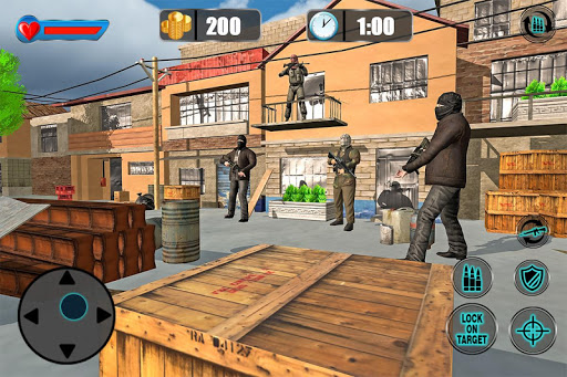 Call Of Frontier Duty: Black Ops Survival