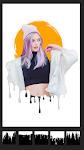 screenshot of PixLab Photo Editor: Drip Effect, Collage maker