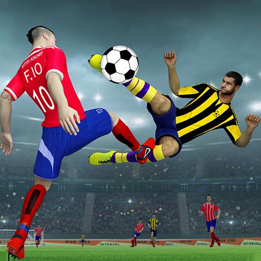 Baixar Revolução do Futebol 2019 Pro para Android