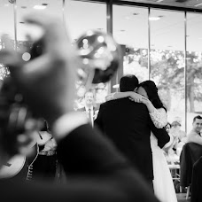 Wedding photographer Santiago Manzaneque (Santiago). Photo of 14.07.2017