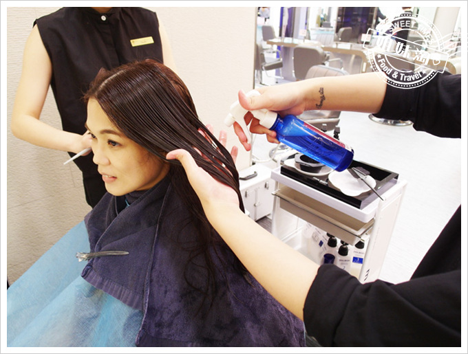 PLUUS晶鑽護髮第三劑