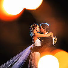 Wedding photographer Adrian Zussino (adrianzussino). Photo of 28.02.2017