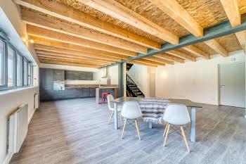 Appartement 3 pièces 79,25 m2
