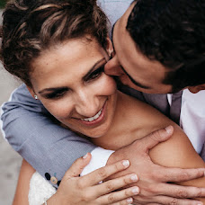 Wedding photographer Miranda y Trubint (mirandaytrubint). Photo of 14.12.2015