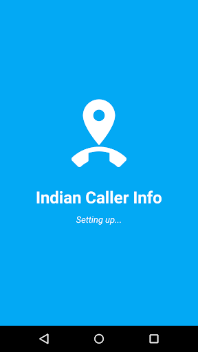 Indian Caller Info Details ID