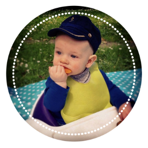 Baby Led Weaning Benefits: Brave Little Tastebuds