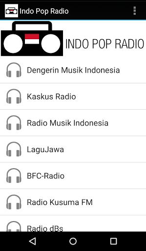 Indo Pop Radio