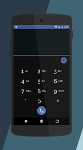 Palva Theme  - CM12/12.1 v1.1.3