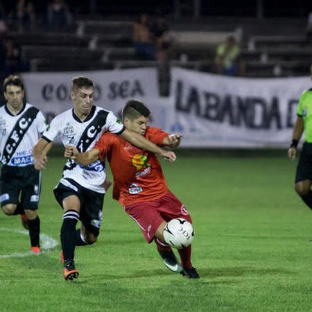 Universitario 0 - Ferro Carril 0: ya llegará el triunfo (2a Fecha 1a Rueda 2017)