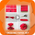 2019 Paper Origami Step by Step Tutorials icon