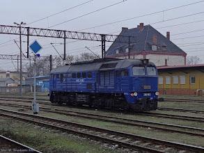 Photo: M62-1293 (Orion Kolej) {Toruń Wschodni; 2014-12-04}