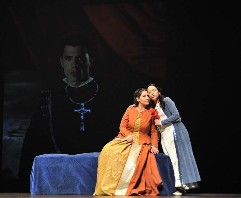 Lamego celebra em palco o Dia Mundial do Teatro