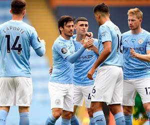 Manchester City a tout pour réussir
