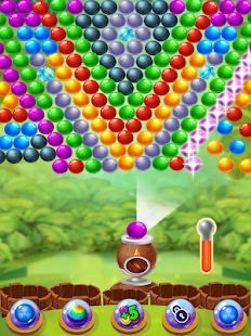 Ball shooter - Bubble Shooter Screenshot
