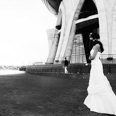 Wedding photographer Anastasiya Korosteleva (nstyonka). Photo of 28.09.2016