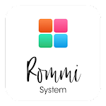 Rommi System for KLWP 1.2 (Paid)