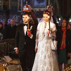 Wedding photographer Svyatoslav Denisenko (SVIATIMAGE). Photo of 21.09.2016