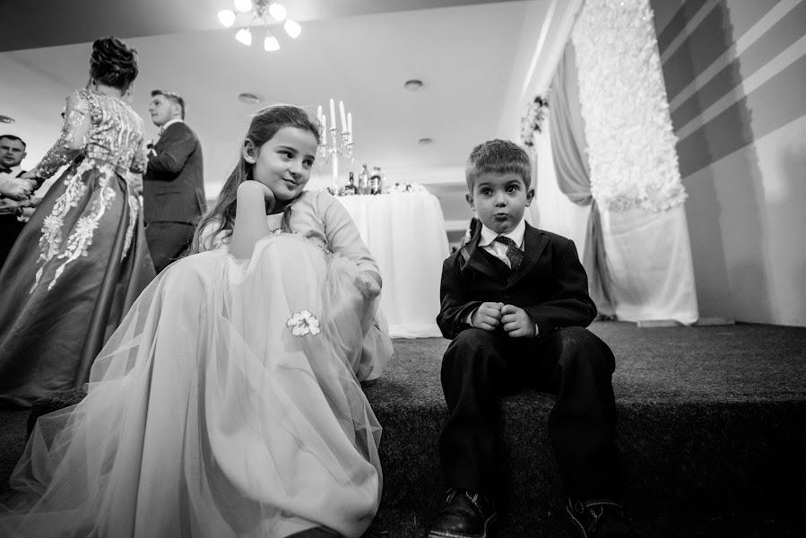 Fotograful de nuntă Cipri Suciu (ciprisuciu). Fotografia din 07.02.2018