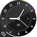 Holo Ring Watch Face