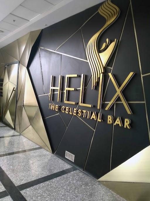 Helix- The Celestial Bar photo
