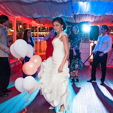 Wedding photographer Alla Eliseeva (alenkaaa). Photo of 19.07.2017