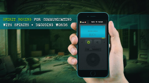 Spirit Radar Ghost Sensor Pro Apk Download Apkpure Co