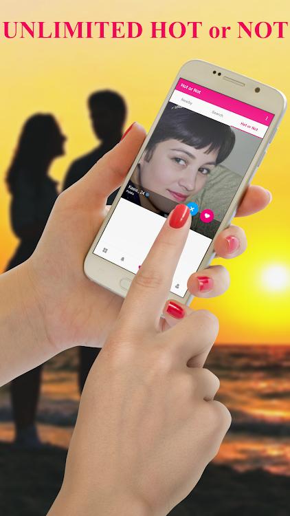 Finder app dating