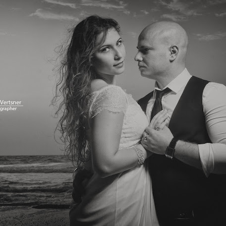 Wedding photographer Victor Vertsner (vicspot). Photo of 18.07.2017