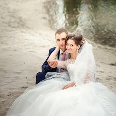 Wedding photographer Olga Kuzik (olakuzyk). Photo of 29.10.2015