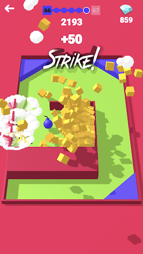 Strike Hit - screenshot