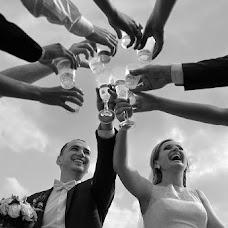 Wedding photographer Valentina Tkach (Valentinaphoto). Photo of 10.07.2015